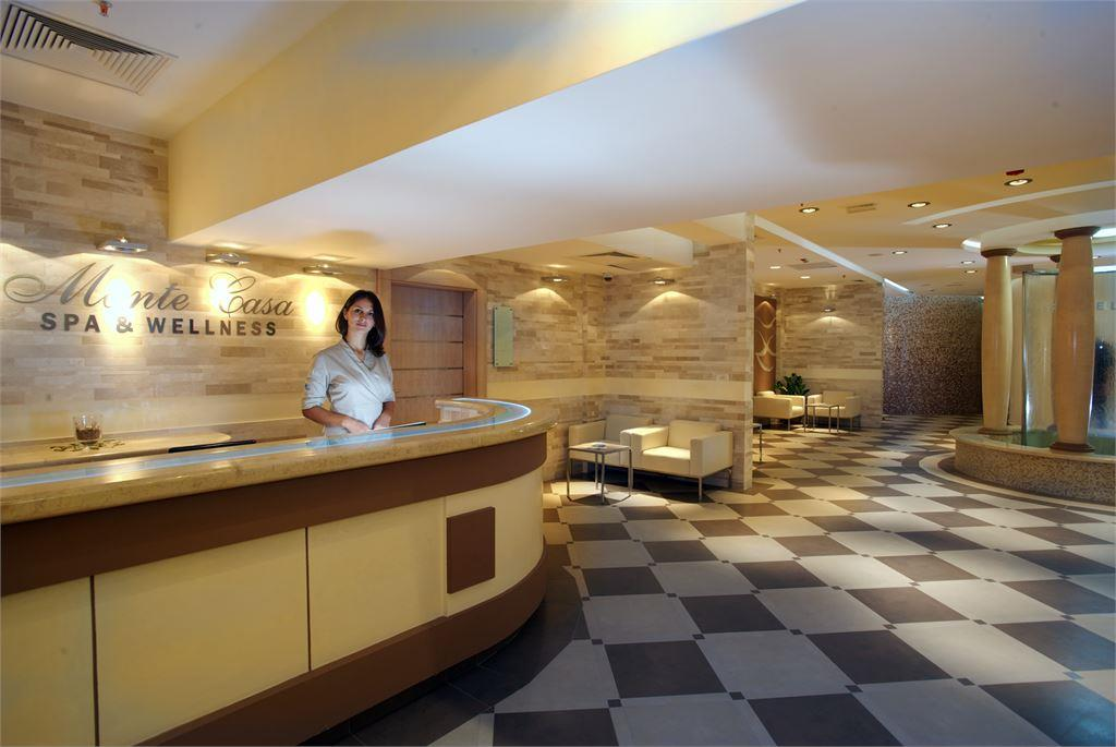 Monte casa spa wellness 4 черногория петровац