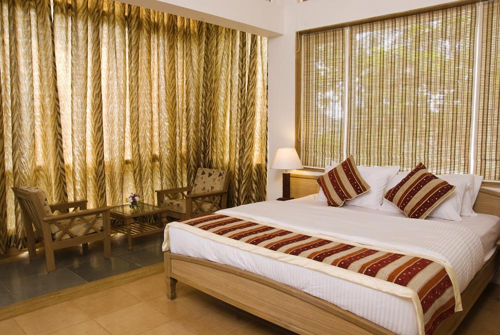Отель ocean palms goa гоа
